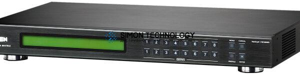 Aten Aten 8 x 8 DVI Matrix Switch + Videowall + Scaler (VM5808D-AT-G)