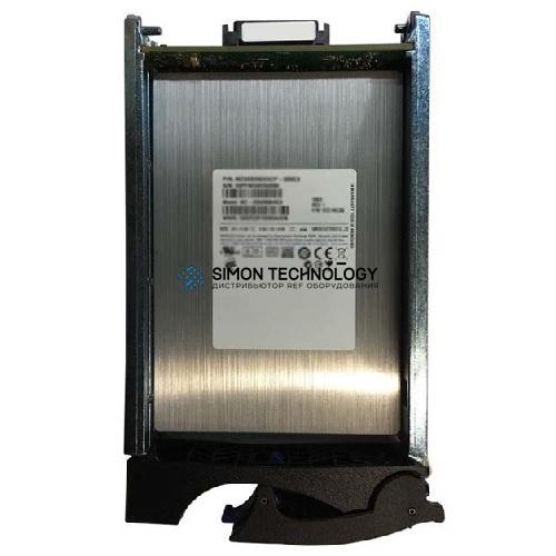 SSD EMC EMC Disk 200gb SSD SAS 2,5 (VMAX-200GB)