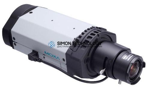 Moxa Ip Camera Industrial Ip Box Camera H.264 (VPort 36-1MP)