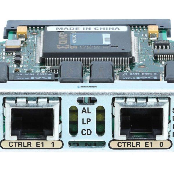 Cisco CISCO 2-Port G.703 Multiflex Trunk Voice/WAN (VWIC-2MFT-G703)