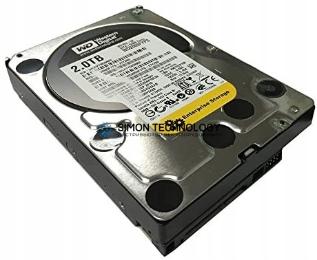 "HDD WD WD SATA-Festplatte 2TB 7,2k SATA2 3,5"" - (WD20EADS)"