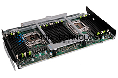 Dell Dell R830 Memory and CPU(3+4) Expansion Riser Board (WFYP4)