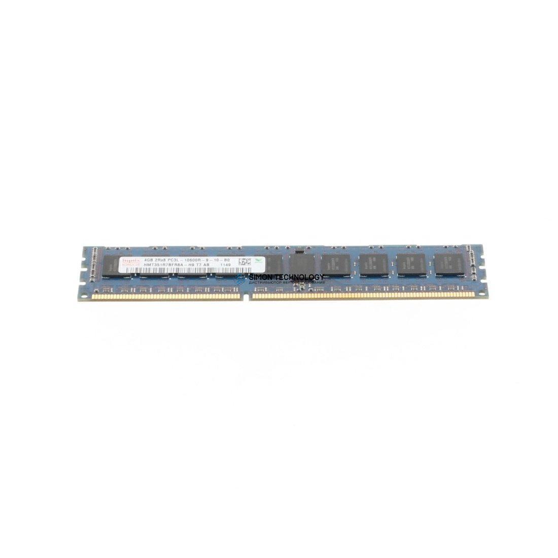 Оперативная память Hynix HYNIX 4GB DDR3 1333MHz 2Rx8 RDIMM (WGFHM-OEM)
