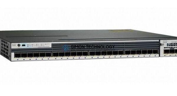 Cisco Cisco Catalyst 3750X 24 Port GE SFP IP Base (WS-C3750X-24S)