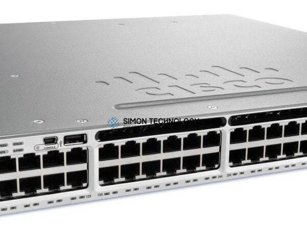 Cisco Cisco Catalyst 3850 48 Port Data IP Services (WS-C3850-48T-E)