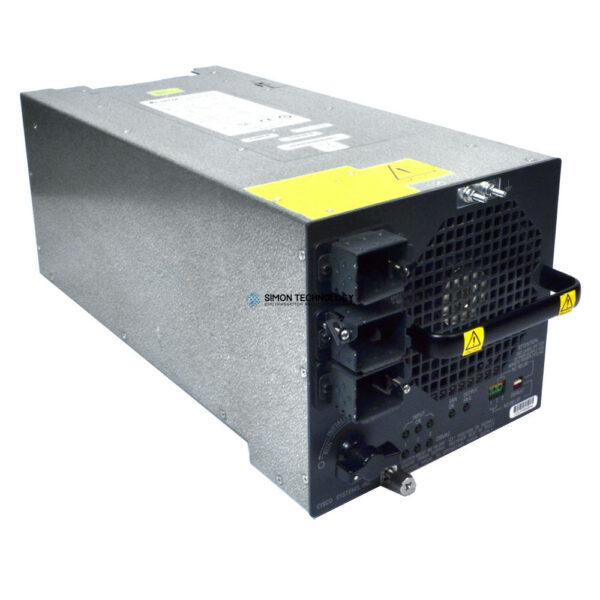 Блок питания Cisco Catalyst 6500 8700W Enhanced AC Power Supply (WS-CAC-8700W-E=)