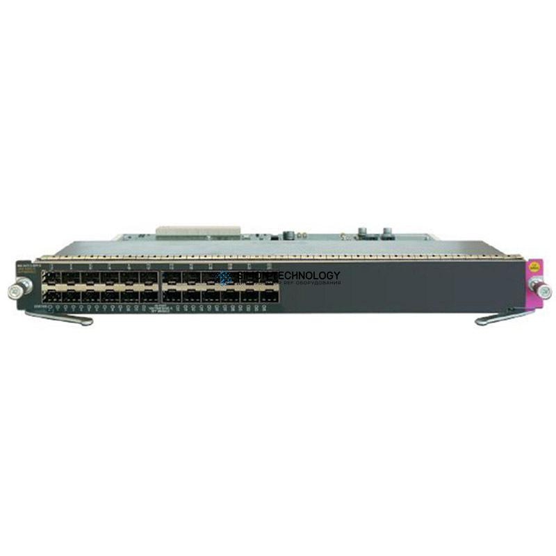 Модуль Cisco CISCO Cisco Excess - Cisco Catalyst 4500 E-Series (WS-X4724-SFP-E-WS)