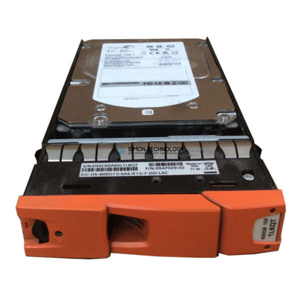 EMC EMC Disk 1TB W/ Carrier ES (X-ES20-HDD-1TB)