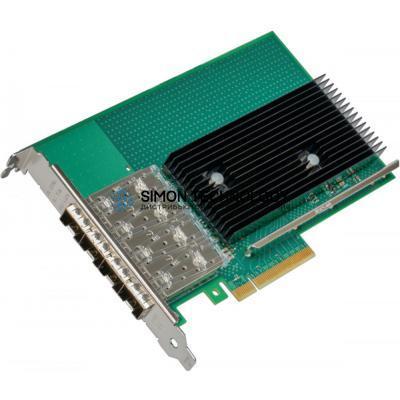 Сетевая карта Intel Intel Ethernet Network Adapter X722-DA4 CTLR (X722DA4FH)