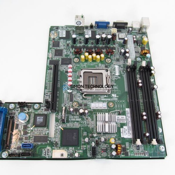 Dell SYSTEMBOARD 860 (XM089)