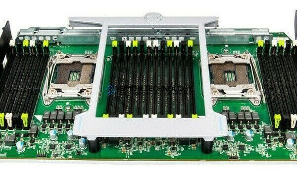 Dell Dell R830 Memory and CPU(3+4) Expansion Riser Board (XTM13)