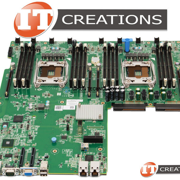 Dell SYSTEMBOARD C4130 (YGHM5)