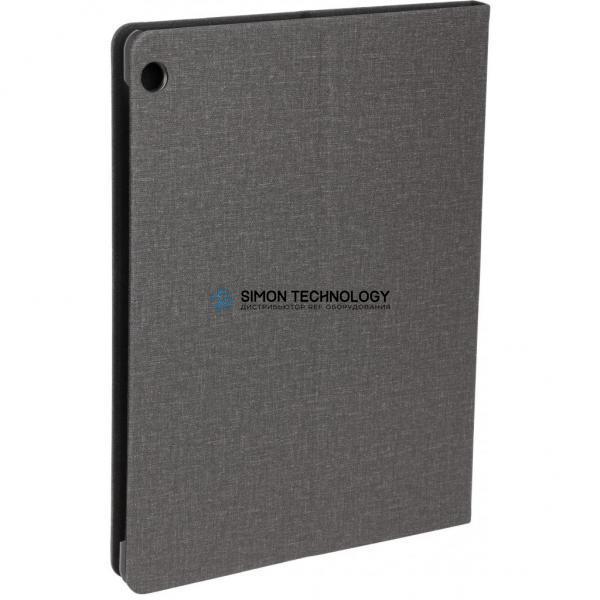 Аксессуар Lenovo Tab M10 Folio Case and Film (ZG38C02593)