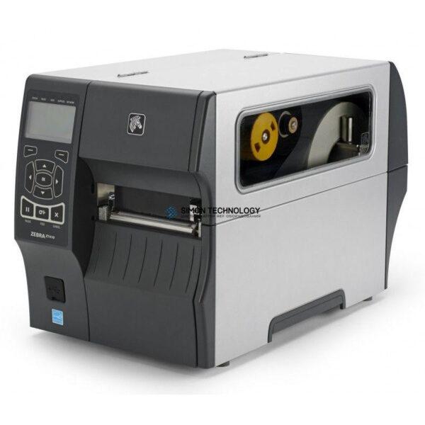 Принтер этикеток Zebra ZT400 Series ZT410 - Etikettendrucker - TD/TT - Rolle (ZT41042-T0E0000Z)