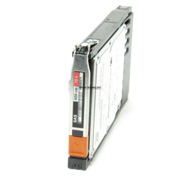 EMC EMC VMAX 600GB 10K 2.5 (005050685)