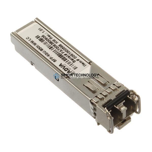 Трансивер SFP ADVA ADVA GBIC-Modul SFP 2G5U C1470L SM LC - (0061000161)