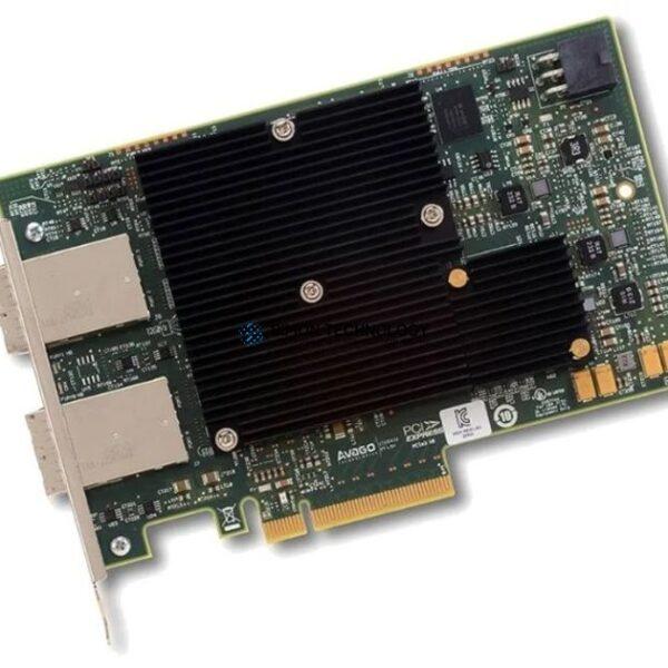 Контроллер Lenovo N2226 SAS/SATA HBA (00AE916)