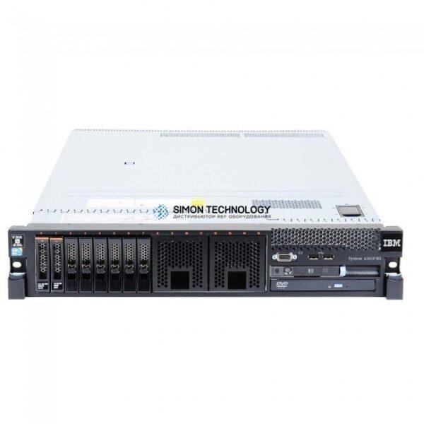 Сервер IBM XSERIES 3650M3 CTO (00D4062)