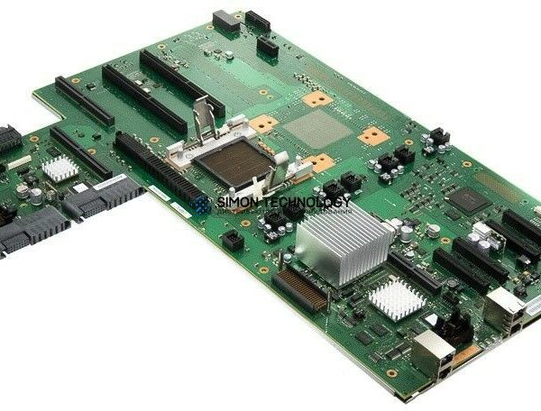Материнская плата IBM System Backplane (Single Processor) (00E0876)