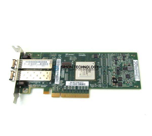 Контроллер IBM 10GB FCoE PCIe Dual Port Adapter (00E7791)