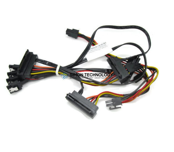 Кабели Lenovo RS-Series HDD Cable (1 per 4 drives) (00FC373)