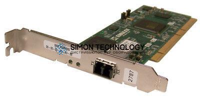 Контроллер IBM PCI Fibre Channel DASD Controller (00P4496)