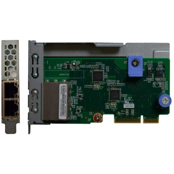 Сетевая карта Lenovo LTS Phy Module5 (00YJ568)