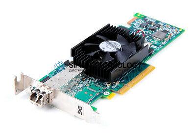 Контроллер Dell LIGHTPULSE 16GB FC 1P PCI-E HBA (011H8D)
