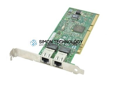 Контроллер Dell LPE12002 8GB DUAL CHANNEL PCI-E FC HBA (0189GX-HP)