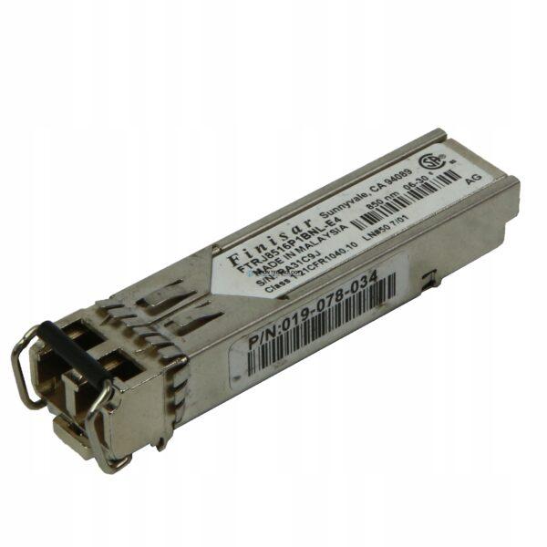 Трансивер SFP EMC EMC SFP 2GB SHORTWAVE 850NM (019-078-034)