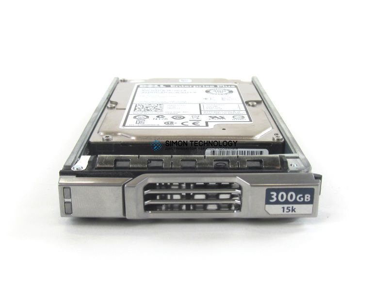"""Dell Dell HDD 300GB 2.5"""" 15K SAS HP 12gb/s (0190FH)"""