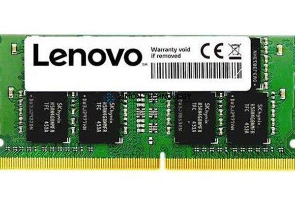 Оперативная память Lenovo 8 GB DDR4 2666 MHz Udimm (01AG834)