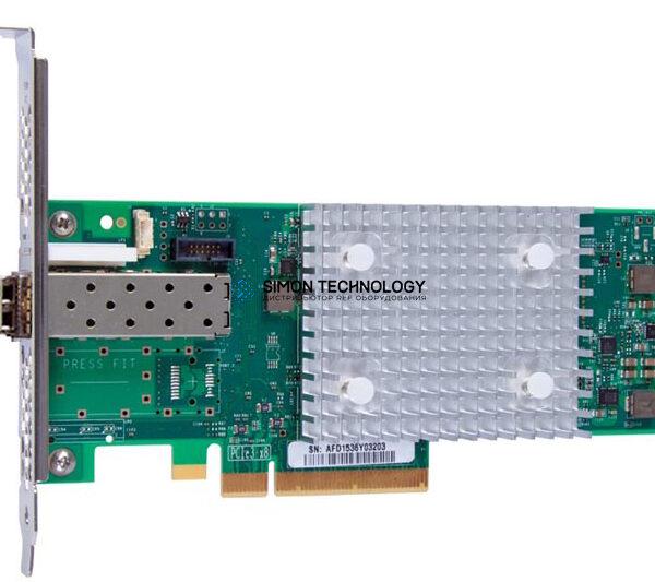 Контроллер Lenovo 16Gb FC Single-port HBA (01CV750 )