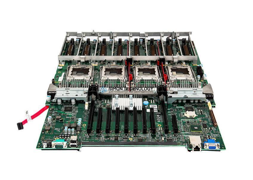Материнская плата Dell PE R930 SYSTEM BOARD (01FH6X)
