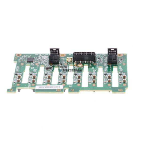 """Lenovo 2U/Twr 2.5"""" SATA/SAS 8-Bay BP (01GV283)"""