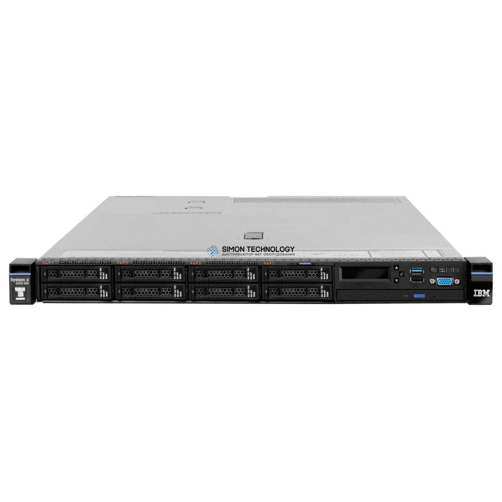Сервер IBM x3550 M5 Configure To Order SFF (01KN184)