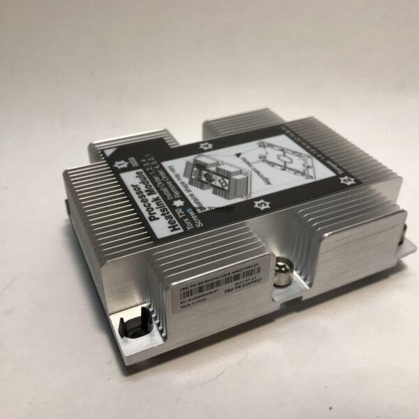 Радиатор Lenovo HEATSINK HS,1U Al 120W AVC,W/Grease (01KP657)