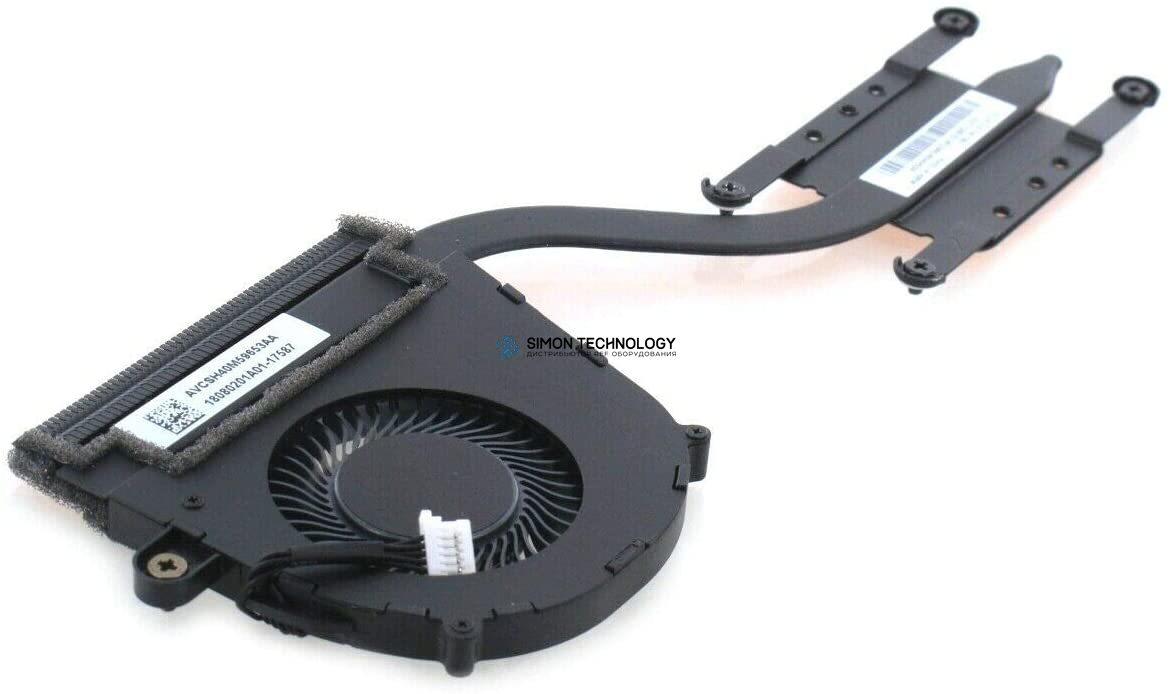 Система охлаждения Lenovo Lenovo Thinkpad L380 Heatsink Fan (01LW775)