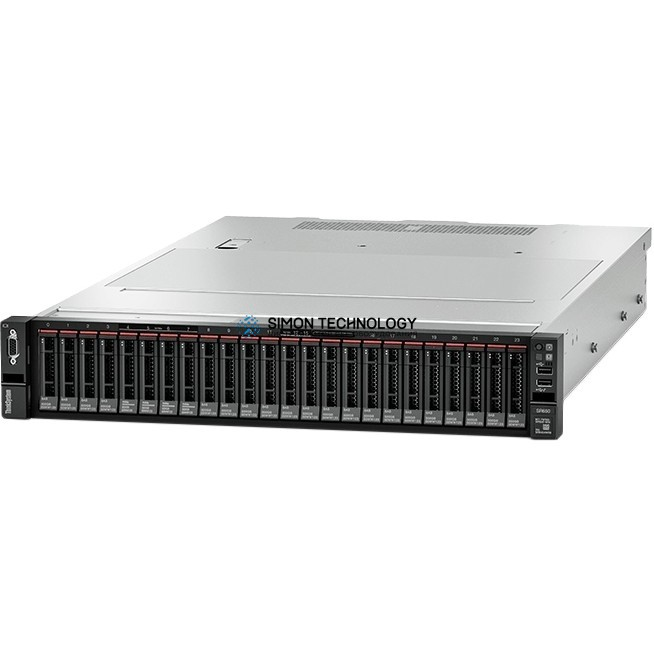 Сервер Lenovo ThinkSystem SR650 Configure To Order SFF (01PE247)