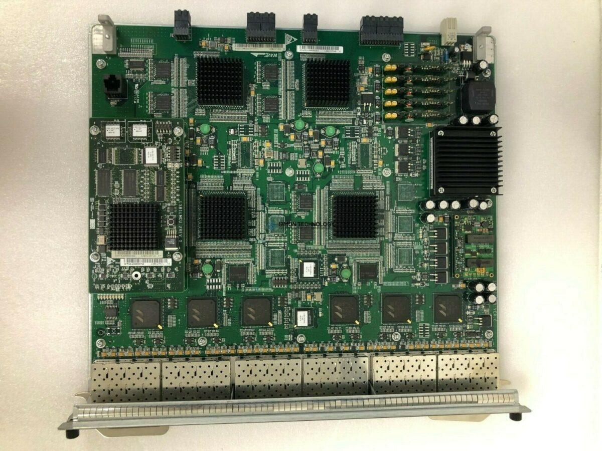 Модуль HPE HPE QW S8500 LSBM1GP12CA0 12 Ports 1000Base (0231A01G)