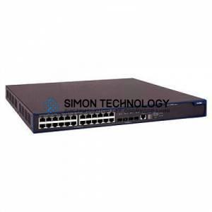 Коммутаторы HPE HPE A5100-24G EI Switch (0235A08K)