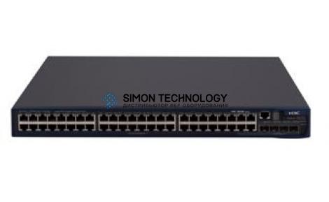 Коммутаторы HPE HPE A5100-48G EI Switch (0235A08M)