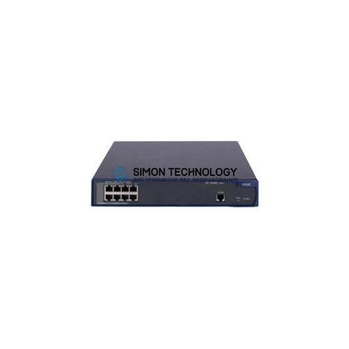 Коммутаторы HPE HPE 3000-8G-PPoE+ Wireless Switch (0235A0AS)