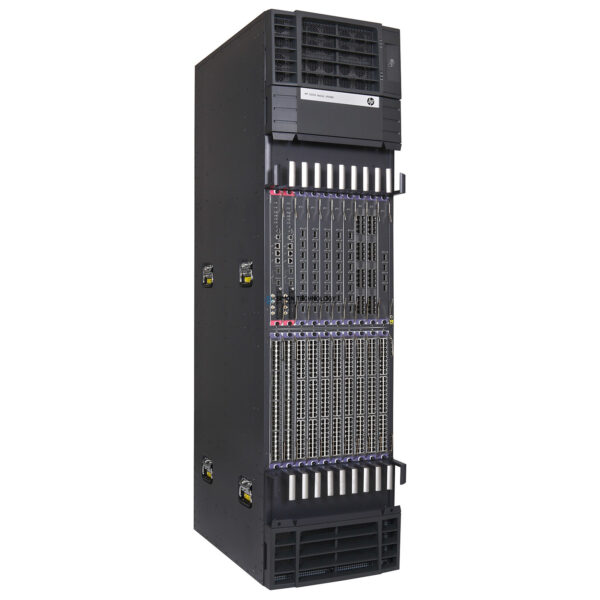 HPE HPE 12518 Switch Chassis (0235A0GF)