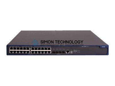 Коммутаторы HPE HPE 3600-24-PoE SI Switch (0235A10B)