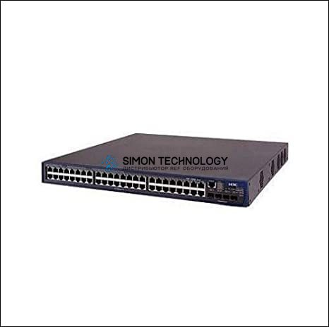 Коммутаторы HPE HPE 3600-48-PoE SI Switch (0235A10D)