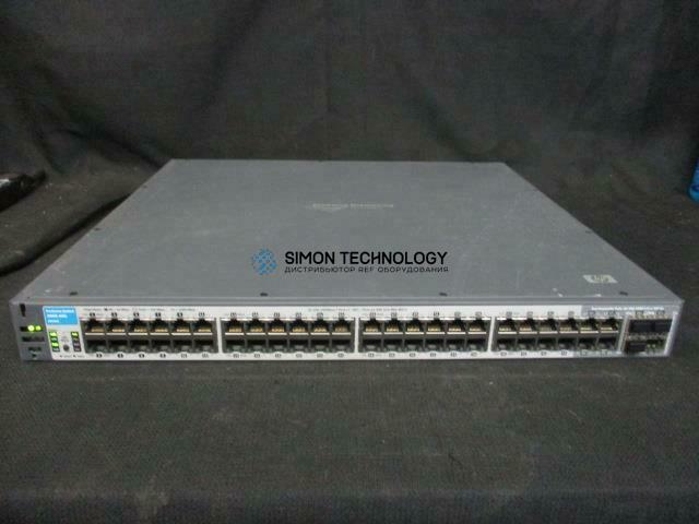 Коммутаторы HP HPE 3600-48 SI Switch (0235A10J)