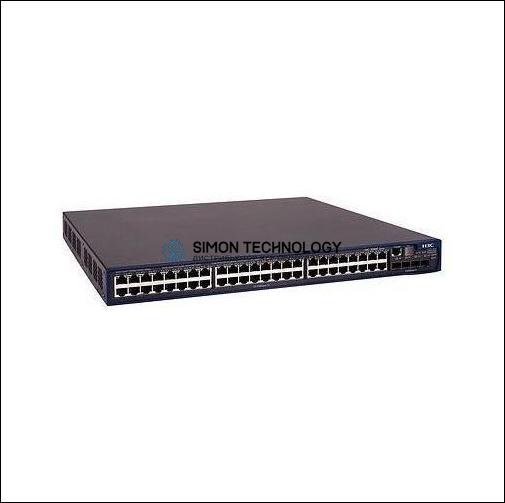 Коммутаторы HPE HPE 3600-48 EI Switch (0235A10K)