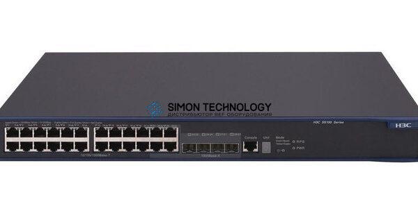 Коммутаторы HPE HPE A3100-8 SI Switch w 1 Ext Mod Slot (0235A15F)