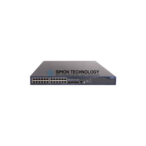 Коммутаторы HPE HPE A5100-24G SI Switch (0235A20Q)